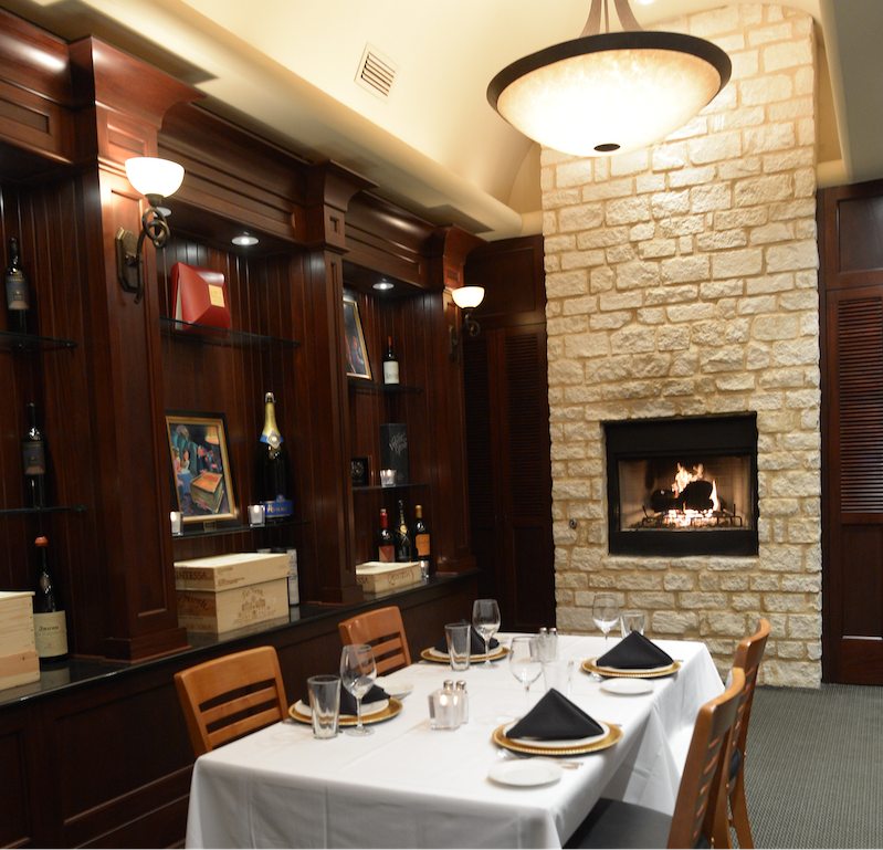 Private Dining And Banquet Halls At San Antonio Kirby S